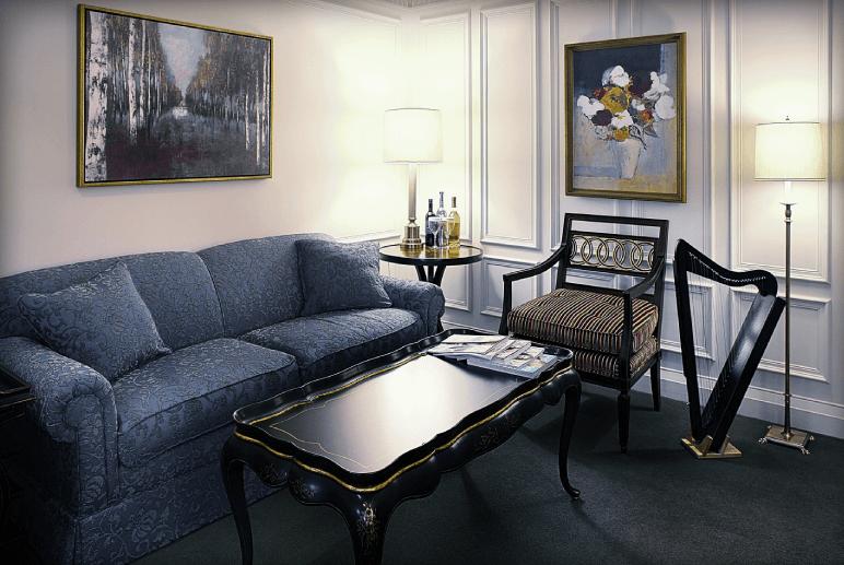 Yorkville Suite